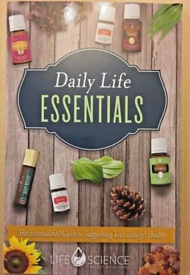 Daily Life Essentials by Life Science Publishers for Essentials Oils Book