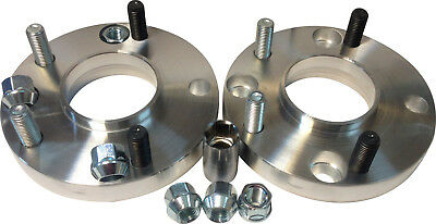 Wheel adapters 20mm from 4x114.3 to 5x114.3 hub 66.1 fit Nissan 200sx Skyline