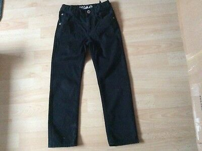 Boys black jeans 5-6 years from h.m