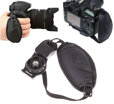 DSLR SLR Camera Underwater Waterproof Housing Case Pouch Dry Bag For Canon Blue#