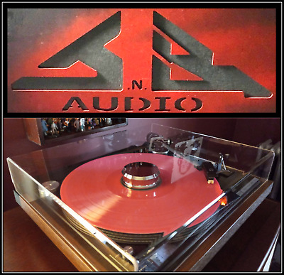 "Dual 604 & 606 ""NEW"" JnB Dust Cover for Turntable   -=Made in USA=-"