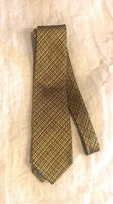 cc6f1cba0458 Reduced - RICHARD JAMES Savile Row Man's Neck Tie 100% Silk - Made in  England