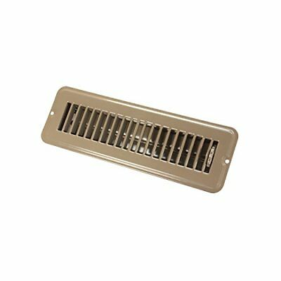 JR Products 02-28915  Heating/ Cooling Register