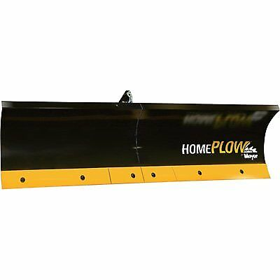 6Ft8In/18In Height Manual Lift Home Plow