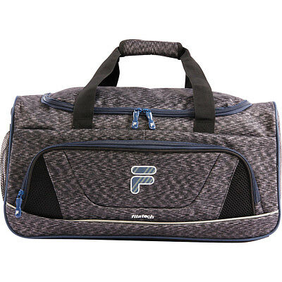 FILA CANNON 3 Small Duffel Gym Sports Bag 2 Colors Gym Bag NEW ... 350d32b6893fa