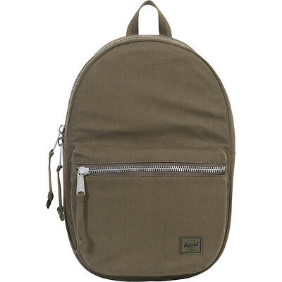 HERSCHEL SUPPLY CO. Lawson Backpack - Army Everyday Backpack NEW ... 0b8a6f5a60043