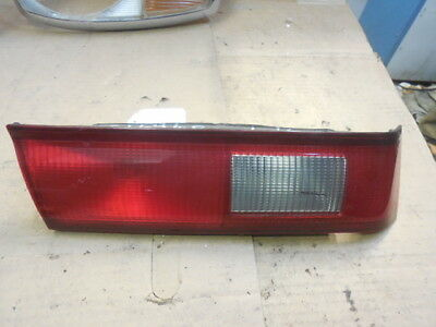 97 99 Fits Toyota Camry Oem Left Driver Lid Mounted Tail Light 81680 Aa020