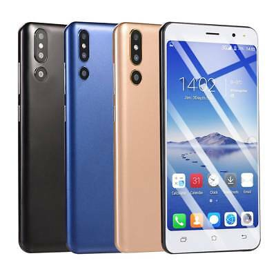 """16GB Android 6.0 Smartphone 3G Unlocked Cell Mobile Phone  5.0"""" Dual SIM WIFI"""