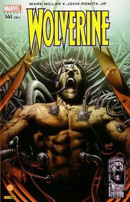 Wolverine #141 TBE COLLECTOR EDITION super héros serval comics USA étast unis