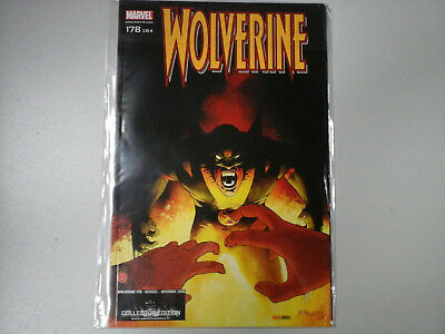 Wolverine #178 1ère série TTBE COLLECTOR EDITION super héros comics USA