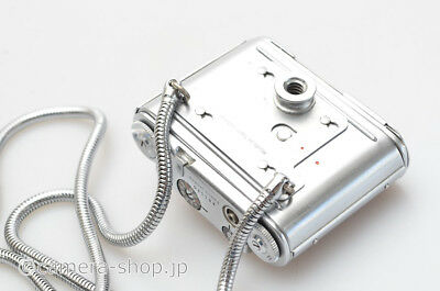 camera holder with Neckchain(fat) for TESSINA 35