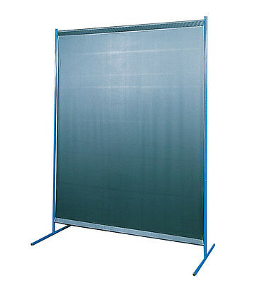 Free standing Kemper welding curtain