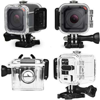 Fitstill Dive Housing Case For Gopro Hero 5 Session Waterproof Diving Protective
