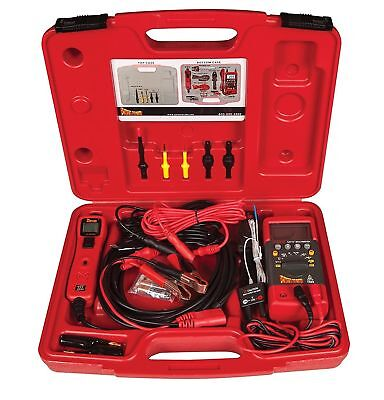 Power Probe Professional Testing Electrical Kit PPROKIT01 New! FREE SHIPPING