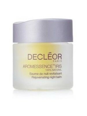 DECLEOR Aromessence IRIS Rejuvenating Night Balm ~ 15ml ~ NEW ~ 100% GENUINE