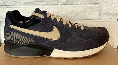 c8b8b3cdae66 NIKE AIR PEGASUS 92 QS Decon City pack NYC Size 8.5 -  36.00
