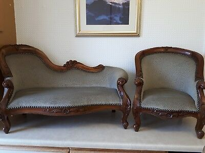 Child's Chaise Longue & Chair Children's Sofa & Chair Collect Clophill Beds