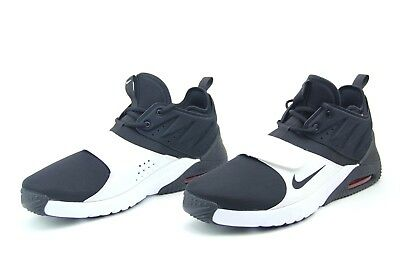 b441a00353e5 Nike Air Max Trainer 1 Training Shoe Black White Red Blaze AO0835-002 Mens  SZ