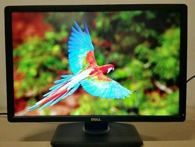 Dell 22 inch computer Monitor / Screen Dell P2213T A grade condition
