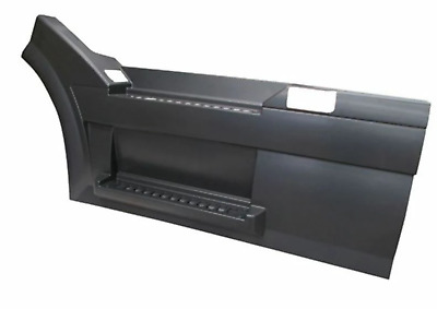 2004-16 3rd Fairing Driver Side Volvo VNL Rear Step Panel