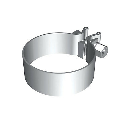 MagnaFlow Exhaust Products 10164 Torca Exhaust Clamp