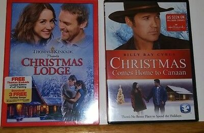christmas comes home to canaan christmas lodge dvd 2018 dove family approved .