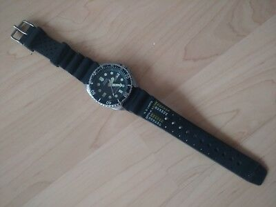 Citizen Automatic Taucheruhr Diver