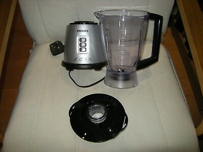Philips Blender HR2020 - used and in good condition