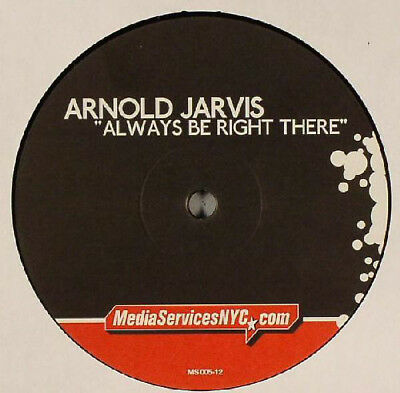 VOCAL DEEP-HOUSE PERLE - IBIZA SPACE TERRACE - Arnold Jarvis – Always Be Right
