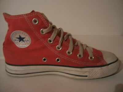 d3bf3cf6c2165 BASKET CONVERSE ALL Star Pour Femme Taille 36