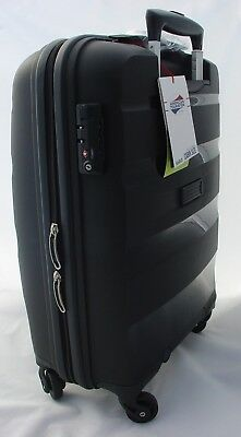 American Tourister Bon Air - Spinner 55 cm CABIN LUGGAGE SUITCASE New