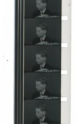 "16mm Film Print ""Bright Boy, Bad Scholar"", Sixties, Education, McGraw-Hill"