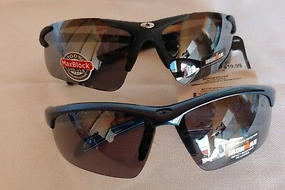 7bd741b8b4 BRAND NEW IRONMAN by Foster Grant Sunglasses Active Sports Outdoors ...