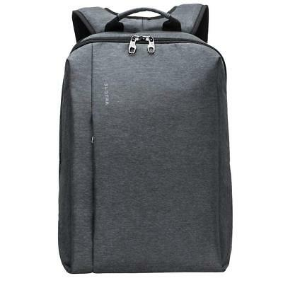 17 Inch Anti Theft Laptop Backpack Padded PC Pocket Work Business Travel School