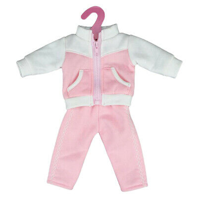 Lovely Doll Sports Clothes for 18 inch AG American Doll Doll Wear Accessories