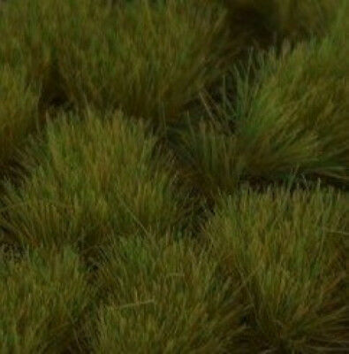 Gamers Grass - Light Green 6mm (GG6-LG). Delivery is Free