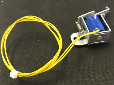 RK2-0269 RK2-0270 Tray 2 Solenoid  HP LaserJet with Warranty & Free Shipping!