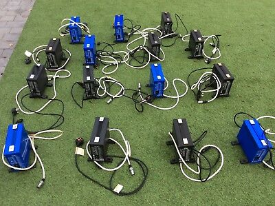 Big  24V/8amp BATTERY CHARGER - MOBILITY SCOOTER. ELECTRIC WHEELCHAIR