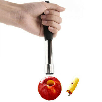 Protable Apple Pear Fruits Core Seed Remover Kitchen Tools 20mm