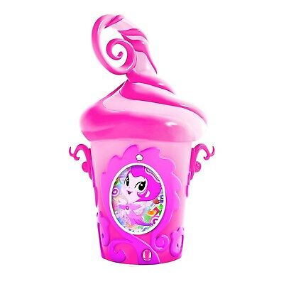 Of Dragons, Fairies, and Wizards Pixie House Playset , Pink