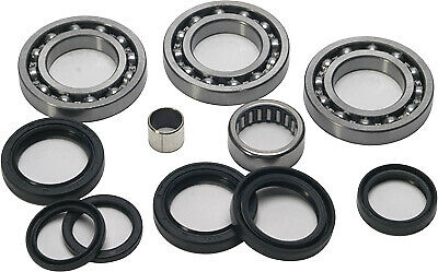 All Balls Racing Rear Differential Bearing//Seal Kit 25-2101