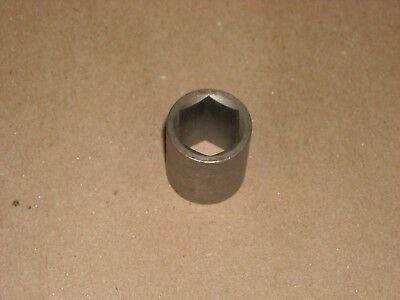 2287-X, Coupling, Dotco, Cooper Tools, NOS, Special Steel Version of #2287