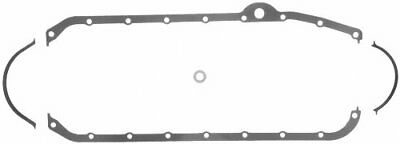Fel-Pro 1821 Engine Oil Pan Gasket Set - [Oil Pan Set]