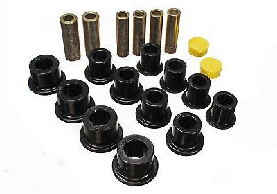 Energy Suspension 4.2148G  Leaf Spring Bushing