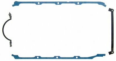 Engine Oil Pan Gasket Set Fel-Pro 1863