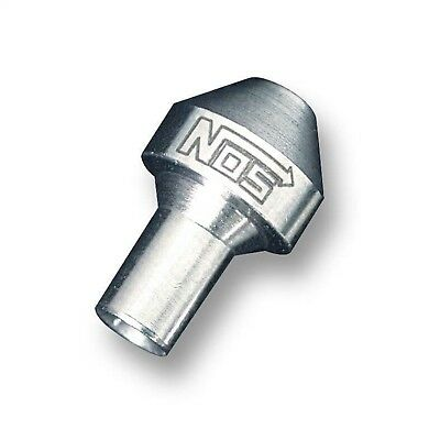 NOS 13760-69NOS Precision SS Stainless Steel Nitrous Flare Jet