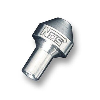 NOS 13760-32NOS Precision SS Stainless Steel Nitrous Flare Jet