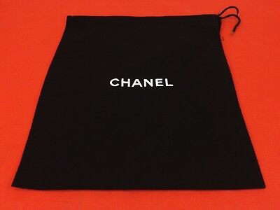 """CHANEL Dust Bags for Shoes,Boots or Clutch Purse 11.5 x 13.3/4"""""""