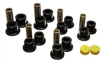 Energy Suspension 4.2147G  Leaf Spring Bushing
