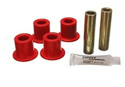 Energy Suspension 2.2110R  Leaf Spring Shackle Bushing
